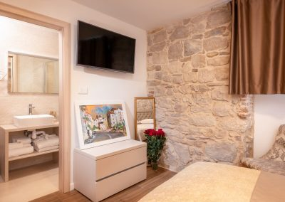 Hotel Agava in Babina - Deluxe Double Rooms