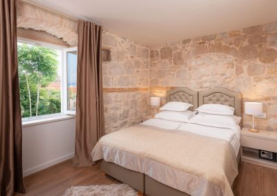 Hotel Agava in Babina - Deluxe Double Rooms view