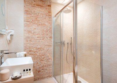 Hotel Agava in Babina - Deluxe Triple Rooms 3 bathroom